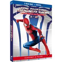 Amazing Spider-Man Legacy Blu-ray
