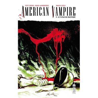 American vampireAmerican vampire