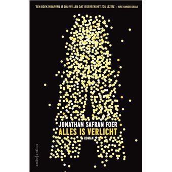 Alles is verlicht - paperback - Jonathan Safran Foer, Boek Alle ...