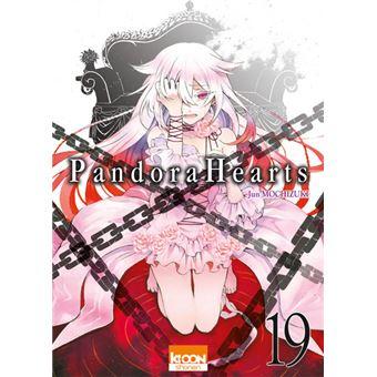 pandora hearts tome 6