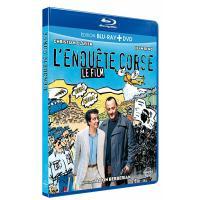 L'enquête corse Combo Blu-ray + DVD