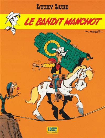 Le bandit manchot