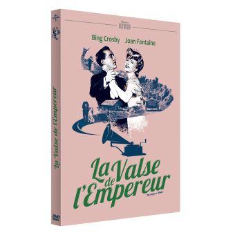 La valse de l'empereur DVD