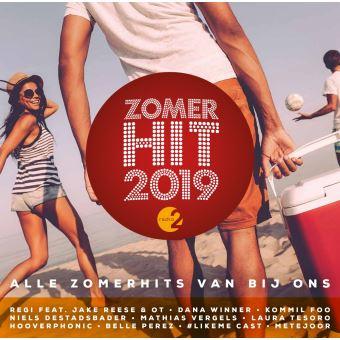 Radio 2 zomerhit 2019
