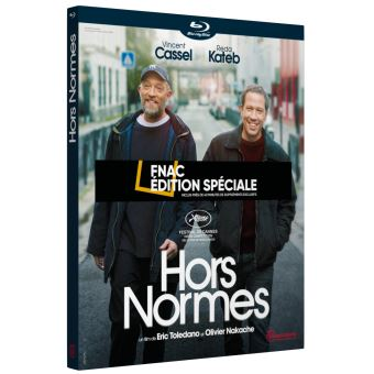 Hors Normes Edition Spéciale Fnac Blu-ray