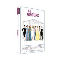 Le Groupe DVD