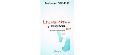 Les marcheurs de Bougreville