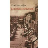 Le roman de Beyrouth