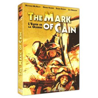 The mark of Cain DVD