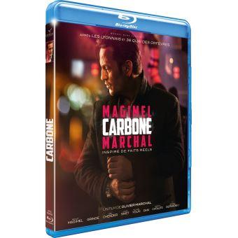 Carbone Blu-ray