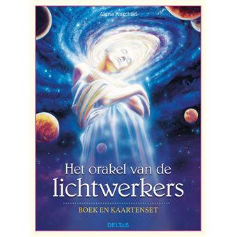 Het orakel van de lichtwerkers - Boek en kaartenset
