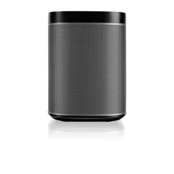 enceinte multiroom sonos play 1 noir mini enceintes. Black Bedroom Furniture Sets. Home Design Ideas