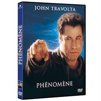 Phénomène DVD