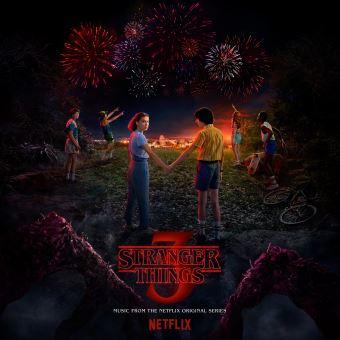 Stranger things: soundtrack/LP
