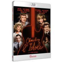 Cherchez l'idole Blu-ray