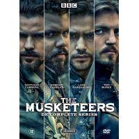 MUSKETEERS-NL