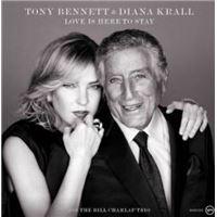 BENNETT TONY / KRALL DIANA