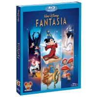 Fantasia - Blu-Ray