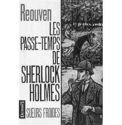 Les Passe-temps de Sherlock Holmes