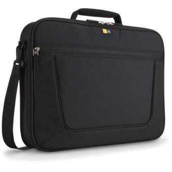80c0d5ef33 Sacoche pour ordinateur portable CaseLogic Nylon 15,6'', Noir - Sac ...