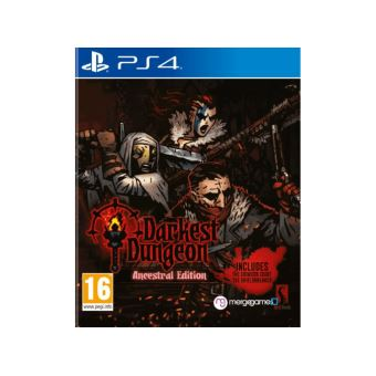 Darkest dungeon ancestral edition UK PS4
