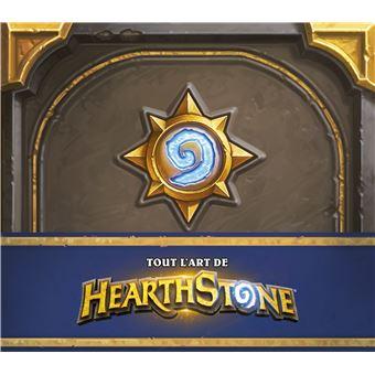 Carte Cadeau Hearthstone Fnac.Tout L Art De Hearthstone
