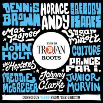 THIS IS TROJAN ROOTS/2CD