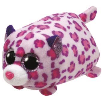 Knuffel  Teeny Tys TY Small 10 cm  Luipaard Olivia