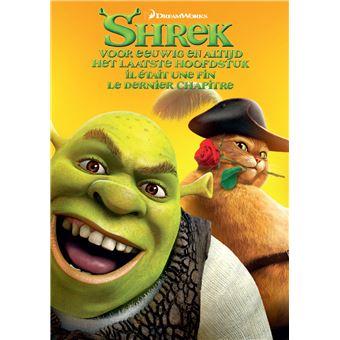 Shrek 4-VF