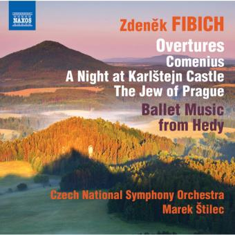 Oeuvres orchestrales, Volume 4
