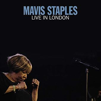 Live in london (2lp)