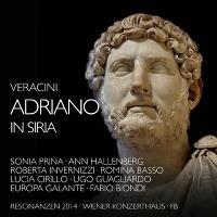 Adriano in Siria - 3 CD