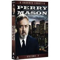Coffret Volume 2 DVD