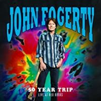 50 Year Trip: Live at Red Rocks - CD