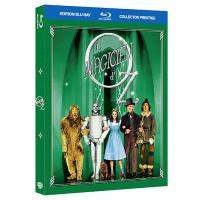 Le Magicien d'Oz - Blu-Ray - Collector Prestige Spéciale Fnac