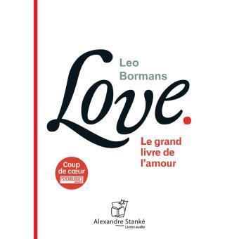 Love, le grand livre de l'amour