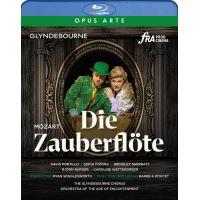 La Flûte Enchantée Glyndebourne Blu-ray