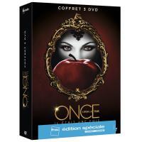 Once upon a time Saisons 1 à 3 Coffret DVD Edition spéciale Fnac