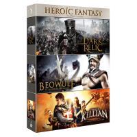 Coffret Heroïc fantasy 3 films Edition limitée DVD