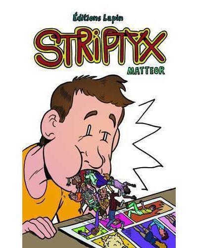 Striptyx