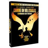 Comme un vol d'aigles - Coffret 2 DVD