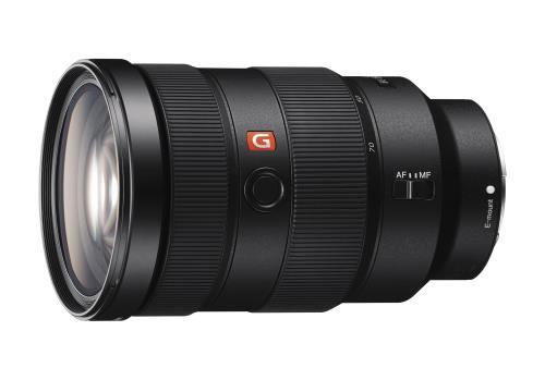 Sony FE 24-70mm f/2.8 GM objectief