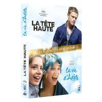 Coffret Les plus belles révélations 2 films DVD
