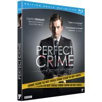 Coffret Perfect Crime - The Escape Artist Blu-Ray