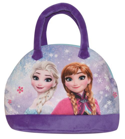 Sac bowling imprimé Disney Frozen La Reine des Neiges