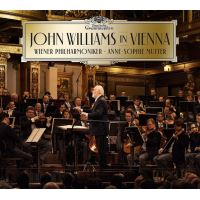 John Williams In Vienna Ed Limitada - Vinilo