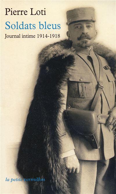 Soldats bleus, journal intime 1914-1918