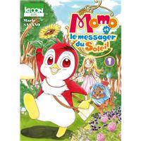 Momo et le Messager du soleil