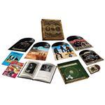 Box Set Ace Of Spades - 3 Vinilos + 2 CDs