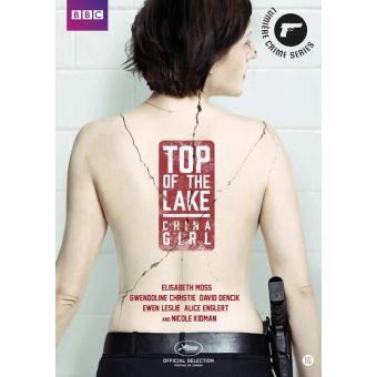 Top Of The Lake | China Girl /  Nl